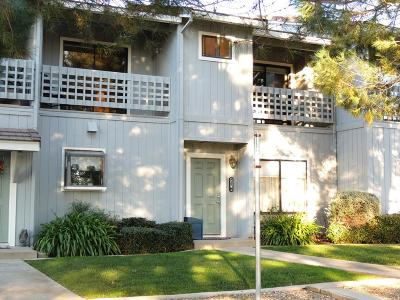 Valley Springs Condo For Sale: 915 Saint Andrews #H