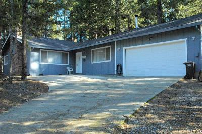 Single Family Home For Sale: 18132 North Meadow Drive