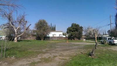 Merced Residential Lots & Land For Sale: 1801 East 22nd Street