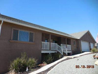 Valley Springs Single Family Home For Sale: 3379 Antonovich Road