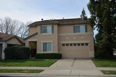 Roseville Single Family Home For Sale: 517 Silverhorn Drive