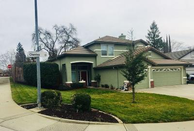 Orangevale Single Family Home For Sale: 6508 Chentez Court
