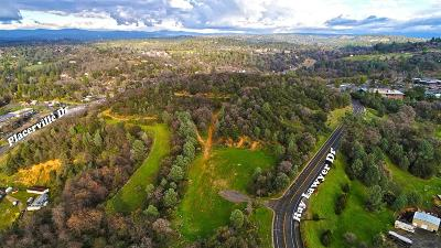 Placerville Residential Lots & Land For Sale: Placerville Drive