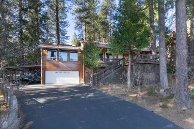 Pollock Pines Single Family Home For Sale: 4972 Loch Leven Drive