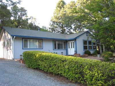 1750 Sliger Mine Road Greenwood, CA.   MLS# 18010078   Sierra ...