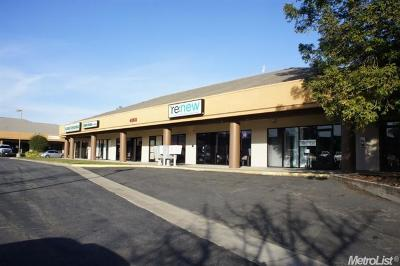 Cameron Park Commercial For Sale: 4060 Flying C Road