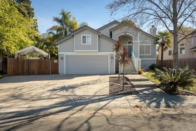 Folsom  Single Family Home For Sale: 403 Seaton Drive