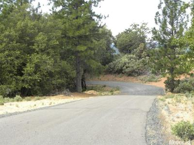 Colfax Residential Lots & Land For Sale: Bluffs Drive
