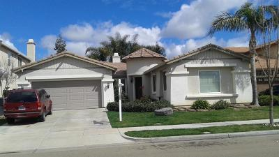 Patterson Single Family Home For Sale: 1333 Buckskin Way