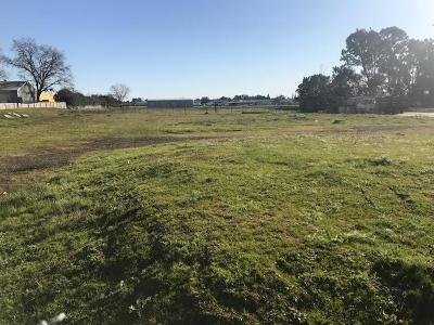 North Highlands Residential Lots & Land For Sale: 3430 Q Street