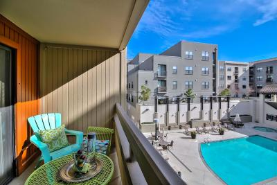 Sacramento Condo For Sale: 1814 K Street