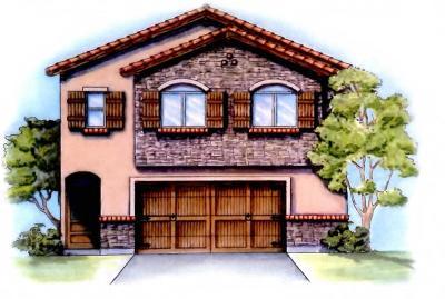 Merced Single Family Home For Sale: 527 Granada Court