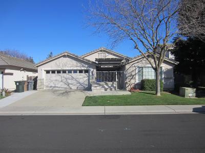 Elk Grove Single Family Home For Sale: 10053 Oglethorpe Way