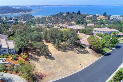 El Dorado Hills Residential Lots & Land For Sale: 602 Lakecrest Drive