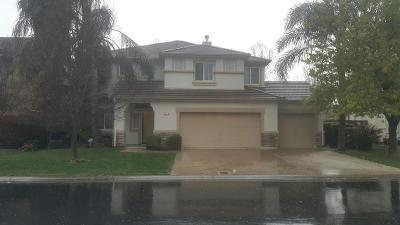 Stockton Single Family Home For Sale: 4050 Pine Lake Circle