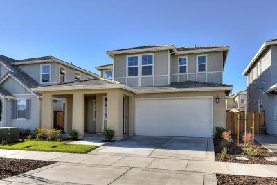 Lathrop Single Family Home For Sale: 17947 Isabella Place