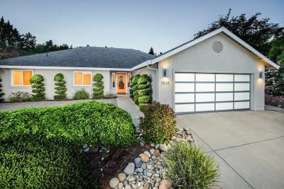 Cameron Park Single Family Home For Sale: 3548 Cambridge Road