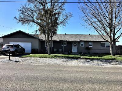 Oakdale Single Family Home For Sale: 942 South Stearns Road