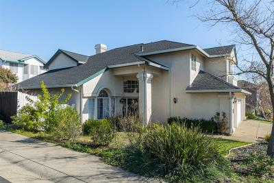 Rocklin Single Family Home For Sale: 3401 Sapphire Drive