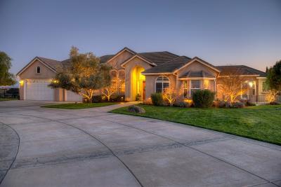 Escalon Single Family Home For Sale: 29650 Norton Avenue