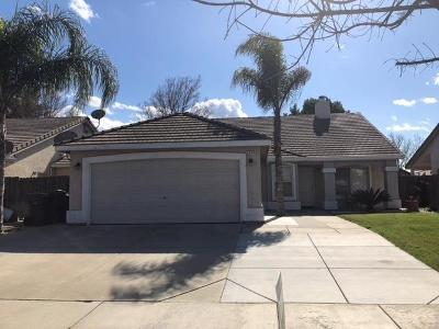 Turlock Single Family Home For Sale: 2414 Sorrel Drive
