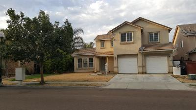 Patterson Single Family Home For Sale: 1335 Shearwater Drive