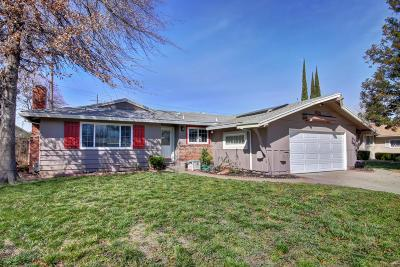 Antelope, Citrus Heights Single Family Home For Sale: 6525 Melbourne Way