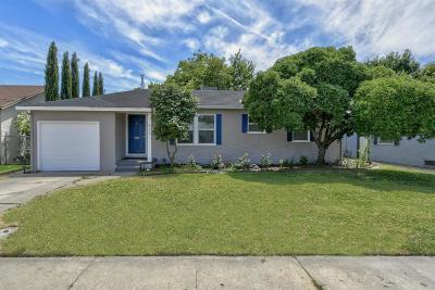 Yuba City Single Family Home For Sale: 864 Jones Street
