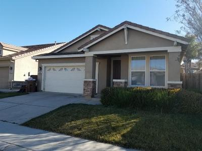 Elk Grove CA Single Family Home For Sale: $379,950