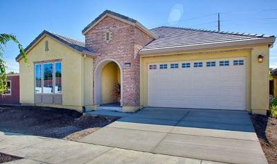 Tracy Single Family Home For Sale: 2370 Bentley Lane