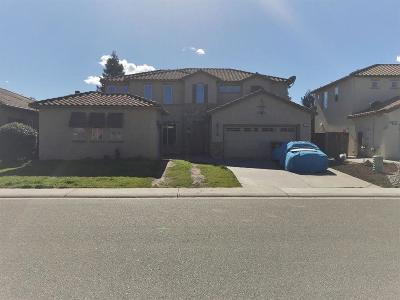 Elk Grove CA Single Family Home For Sale: $479,999