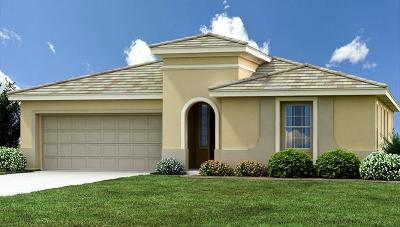 Patterson CA Single Family Home For Sale: $358,990