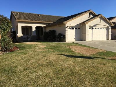 Galt CA Single Family Home For Sale: $409,000