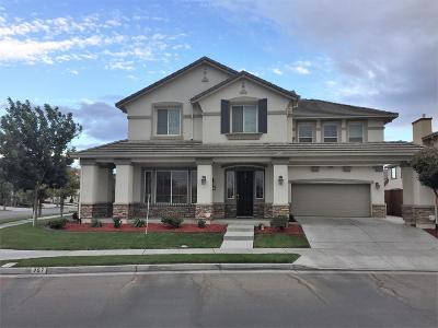 Lathrop Single Family Home For Sale: 757 Green Plz