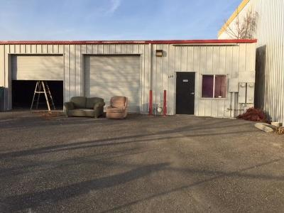 Oakdale Commercial For Sale: 684 Hedburg Way