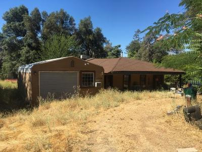 Placerville Single Family Home For Sale: 6200 Bird Song Lane