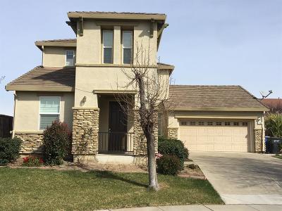 Sacramento Single Family Home For Sale: 190 Chango Circle