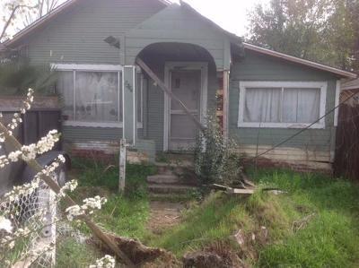 Live Oak Single Family Home For Sale: 2364 Elm St