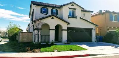 Dixon Single Family Home For Sale: 1190 Dartmouth Circle