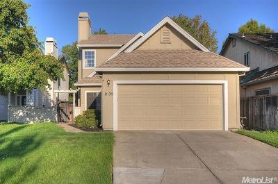 Antelope Single Family Home For Sale: 8135 Filifera Way
