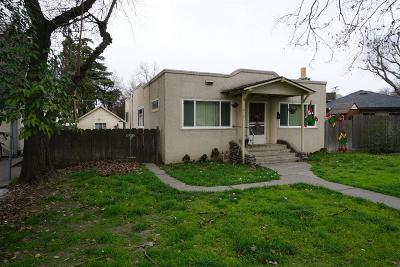 Turlock Single Family Home For Sale: 615 East Marshalll Street