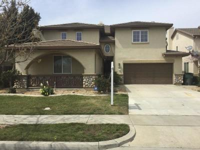 Patterson Single Family Home For Sale: 481 Leather Creek Lane