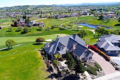 Copperopolis Single Family Home For Sale: 233 Hawkridge Road