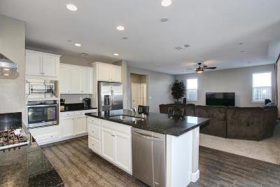 Roseville Single Family Home For Sale: 3137 Welton Circle