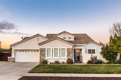 Roseville Single Family Home For Sale: 4008 Wakehurst Court