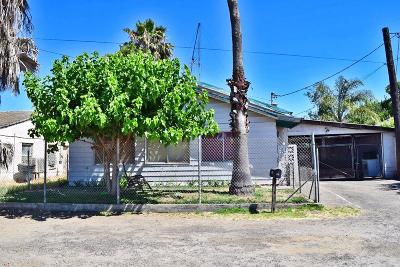 Modesto Multi Family Home For Sale: 849 Lombardo Avenue