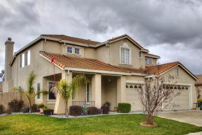 Single Family Home For Sale: 10174 McCarron Way