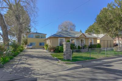 Multi Family Home For Sale: 730 Maple Street
