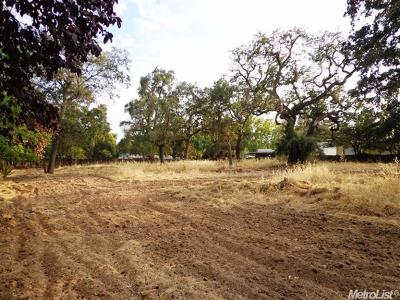 Carmichael Residential Lots & Land For Sale: 7904 Fair Oaks Boulevard