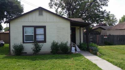 Empire Multi Family Home For Sale: 4804 2nd Street